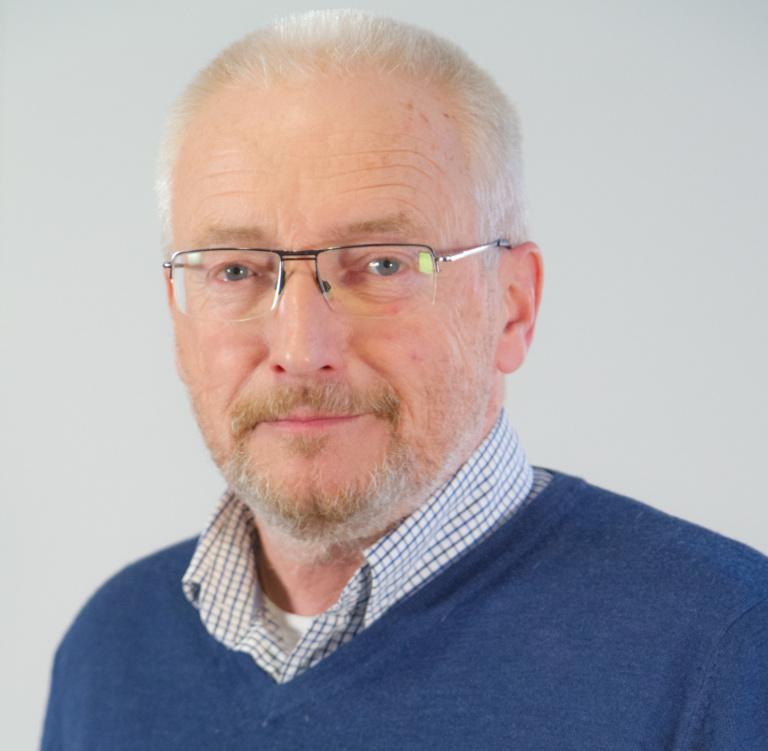Jan Erik Svensson
