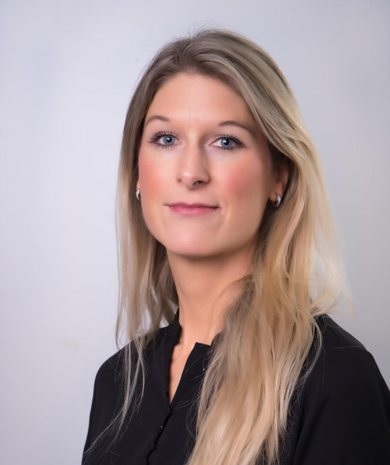 Kristin Frodahl Rognerud