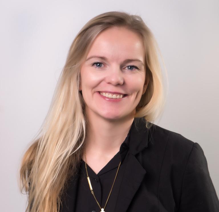 Annfrid Olsen